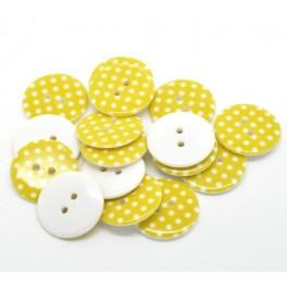Nasturi plastic 23 mm tip C6