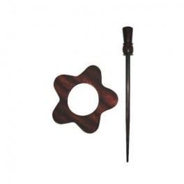 KnitPro Symfonie Rose Garnet