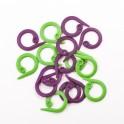 KnitPro set marcatori Mio tip inel
