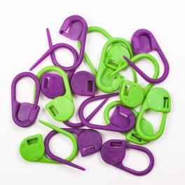 KnitPro set marcatori Mio tip lacat