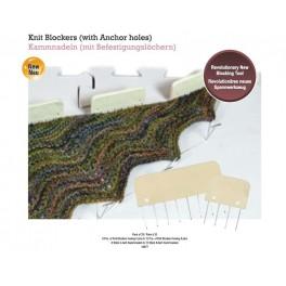 KnitPro Knit Blockers - unealta pt. blocat