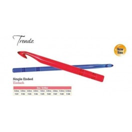 KnitPro Trendz - crosete normale