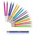 KnitPro Trendz - andrele interschimbabile