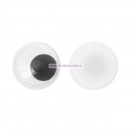 Ochi miscatori 18 mm - set 10 buc