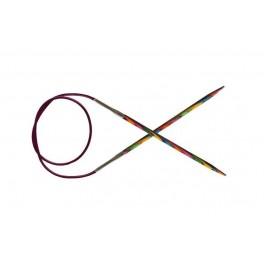 KnitPro Symfonie Wood - andrele fixe 100 cm