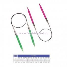 KnitPro Trendz - andrele fixe 80 cm