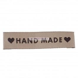 Etichete handmade maro 1