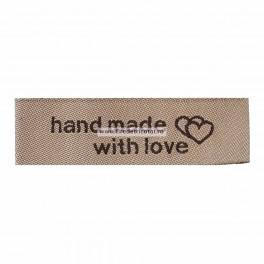 Etichete handmade maro 2