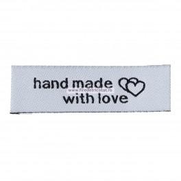 Etichete handmade alb 1