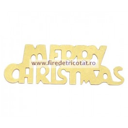 Paiete Merry Christmas