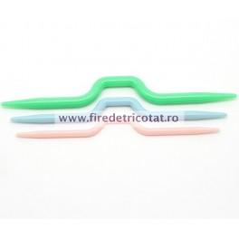 Set ace torsade plastic