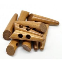 Nasturi lungi lemn tip 3