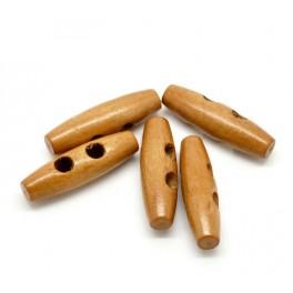 Nasturi lungi lemn tip 7