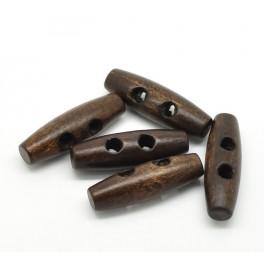 Nasturi lungi lemn tip 9