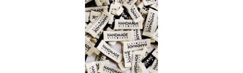 Etichete handmade