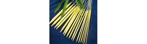 Andrele bambus si aluminiu