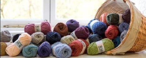 Diana's Yarn Shop - fire de tricotat | andrele | crosete | nasturi